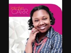 Jekalyn Carr - Overcomers feat Shana Wilson